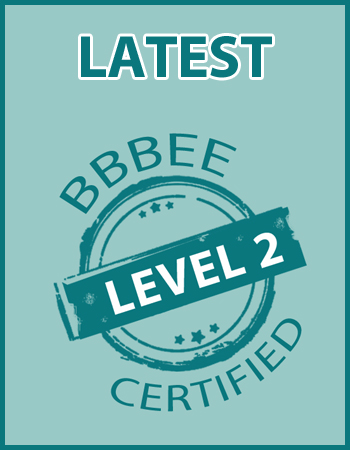 BBBEE LEVEL 2 HOTEL in PRETORIA