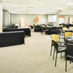 Conference Rooms (Venue 1 & 4 Combined)